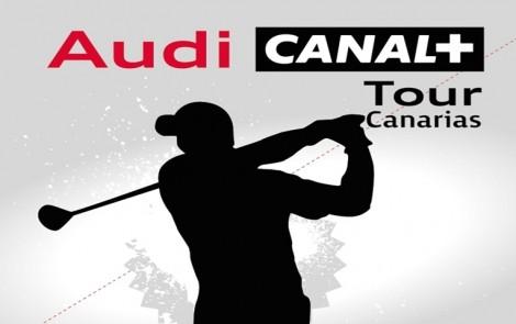 Audi Canal+ Tour Canarias 2016