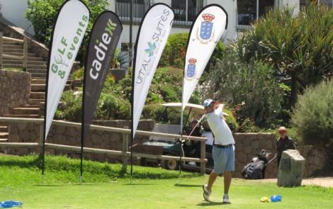 Material Golf y Soportes Publicitarios