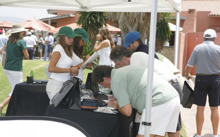 Golf & Events