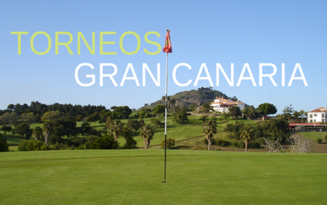 Calendario Torneos Gran Canaria